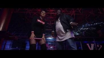 DJ Humility Oreo Video
