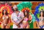 Maleek Berry Gimme Life Video
