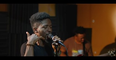 Johnny Drille Wait For Me (Johnny's Room Live) Video