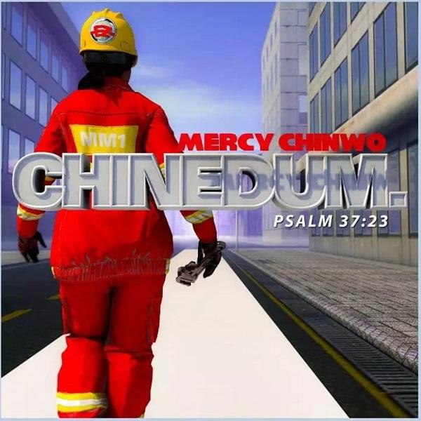 Mercy Chinwo Chinedum Artwork
