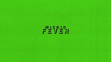 Wizkid Fever Artwork