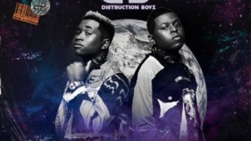 Distruction Boyz It Was All A Dream