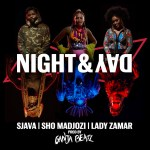 MUSIC: Ganja Beatz  ft. Sjava, Sho Madjozi & Lady Zamar– Night & Day