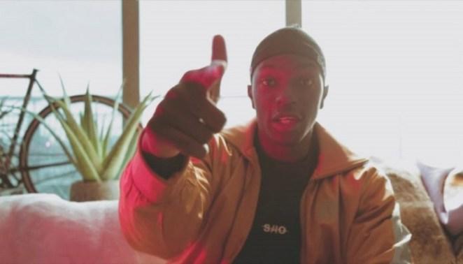 Kida Kudz Ye (Freestyle) Video