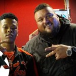 NASTY C – FIRE IN THE BOOTH (FREESTYLE)