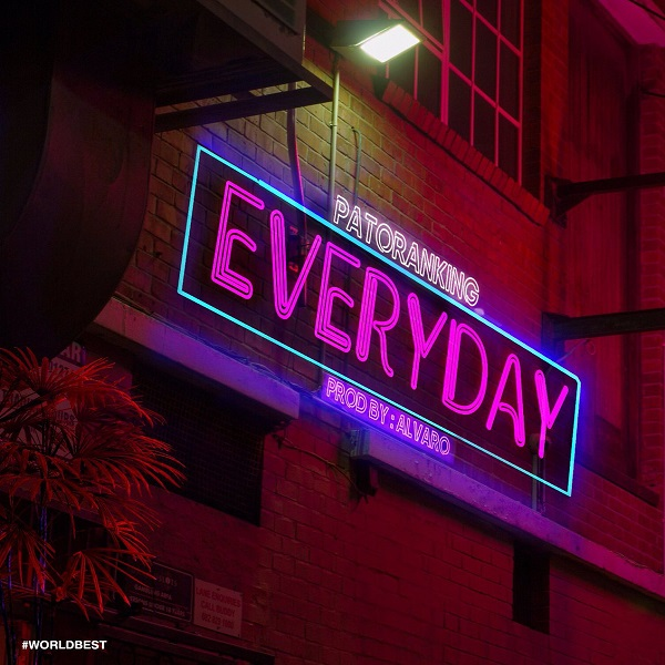 Image result for patoranking - everyday