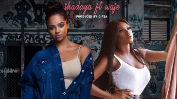 Download mp3 Shadaya Runtown mp3 download