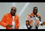 Slim Brown Aku (Remix) Video