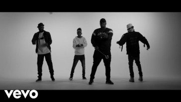 Zakwe Sebentin (Remix) Video