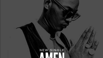 Dammy Krane Amen