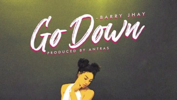 Download mp3 Barry Jhay Go Down mp3 download