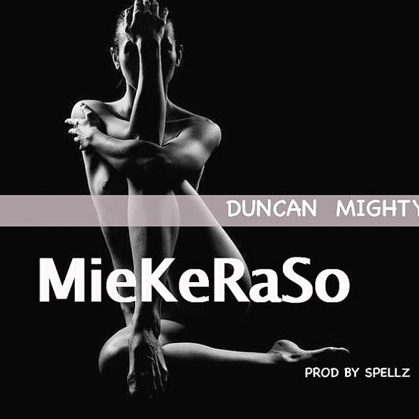 Duncan Mighty Miekeraso