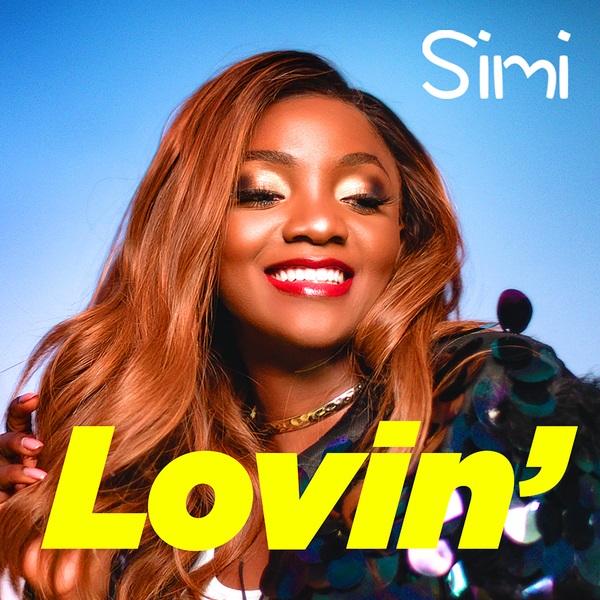 """Simi – """"Lovin"""""""