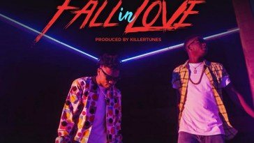 Download mp3 T Classic ft Mayorkun Fall In Love mp3 download