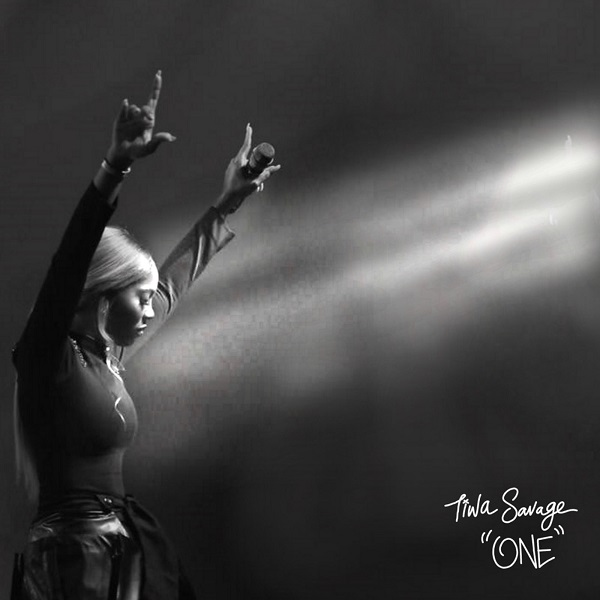 "Tiwa Savage – ""One"" (Prod. Killertunes)"