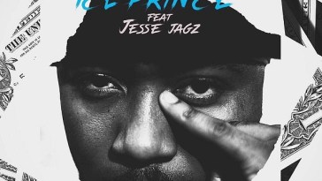 download Ice Prince Control Number mp3 download