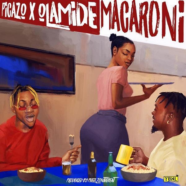 """Picazo ft. Olamide – """"Macaroni"""""""