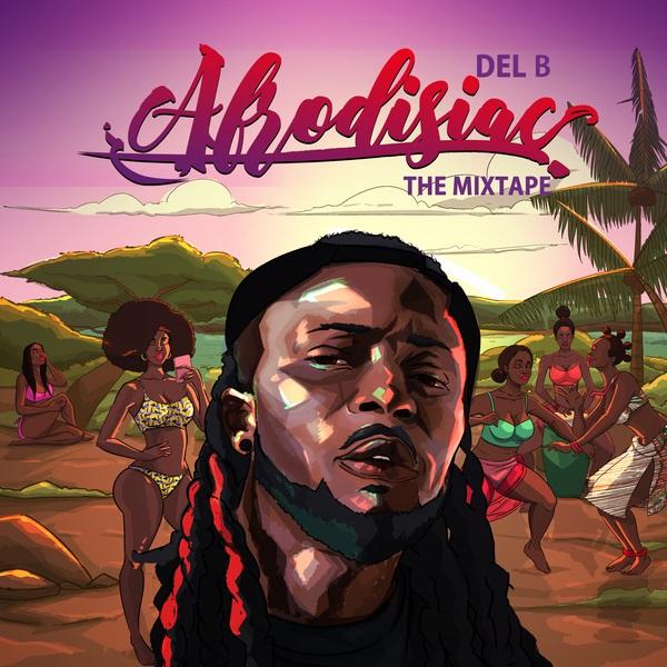 Del B Afrodisiac