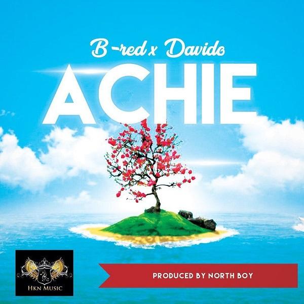 B-Red Achie