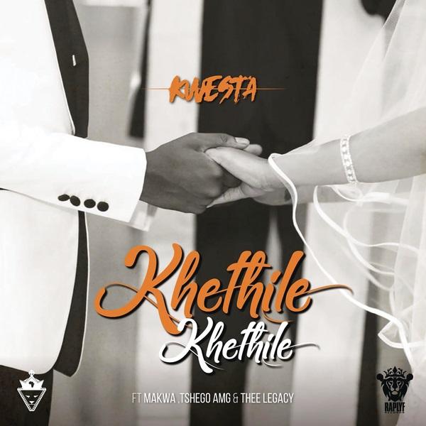 Mp3: Kwesta – khethile khethile ft. Makwa, tshego amg, thee legacy