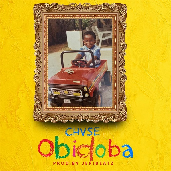 Chase Forever Obidoba