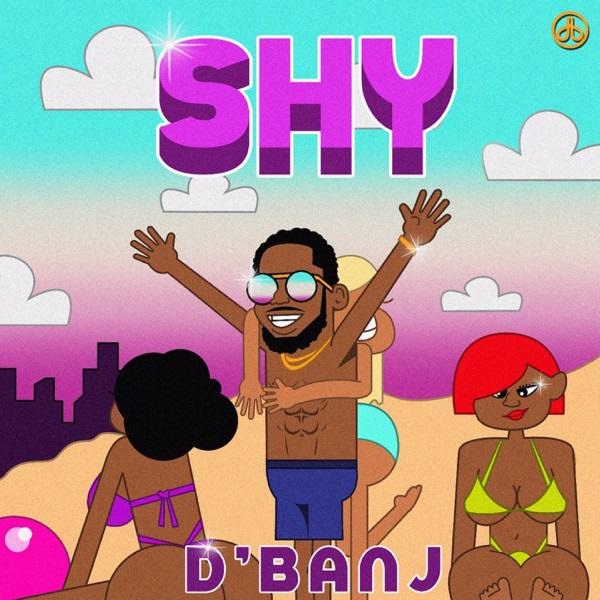 D'Banj SHY