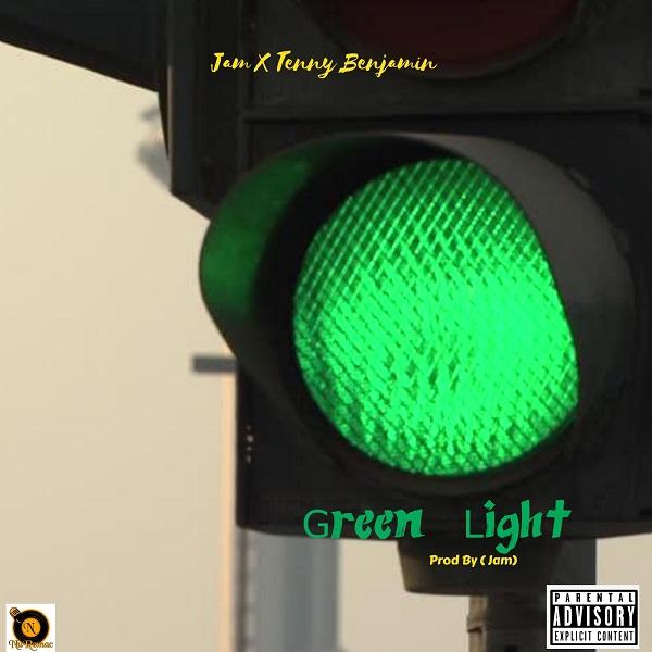 Mp3 Download: Jam – Green Light ft. Tenny Benjamin