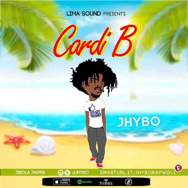 Jhybo Cardi B
