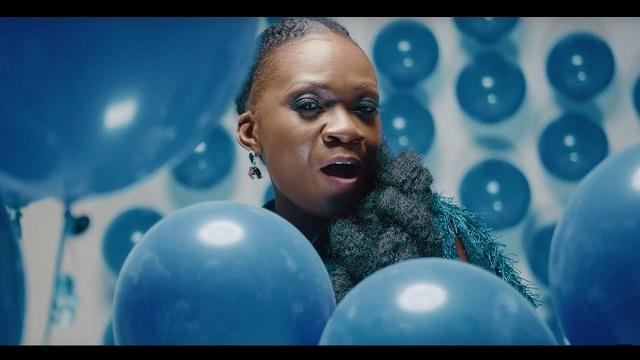Mwasiti Performance video