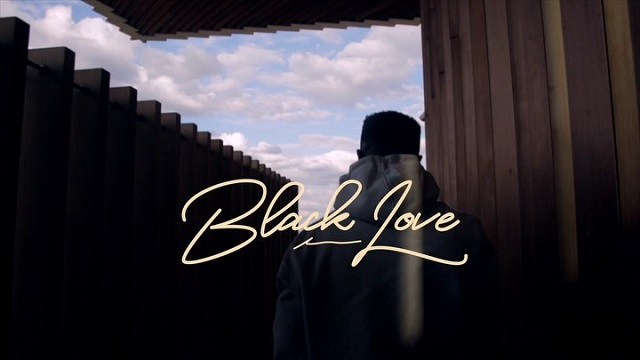 Sakodie Road to Black Love Album