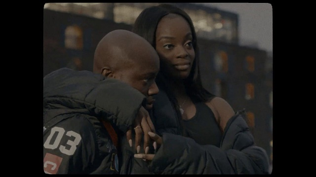 King Promise My Lady video
