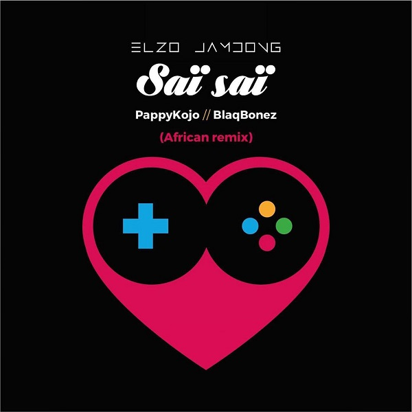 Elzo Jamdong Sai Sai (African Remix)