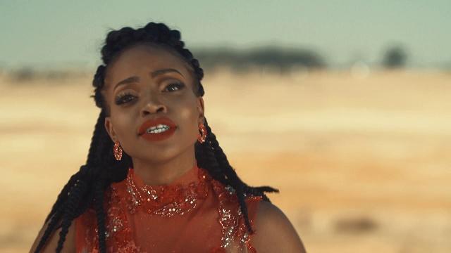Zanda Zakuza Love As You Are video