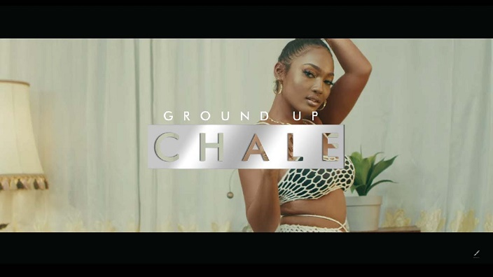 Ground Up Chale Superman video