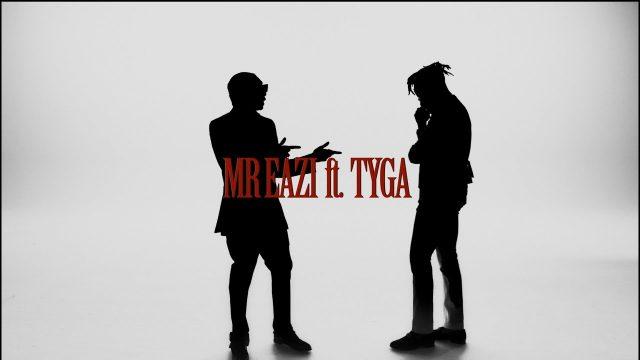 Mr Eazi Tony Montana Video