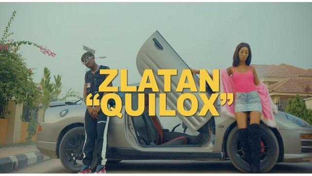 Zlatan Quilox Video