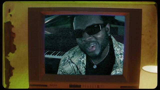 Yung L Island Thing Video