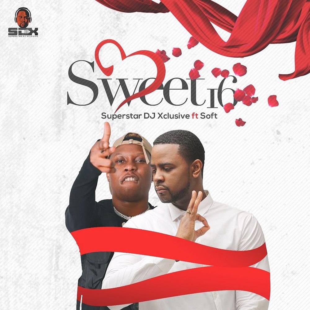 DJ Xclusive Sweet 16
