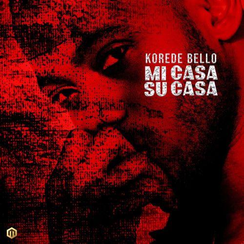 Korede Bello Mi Casa Su Casa Download