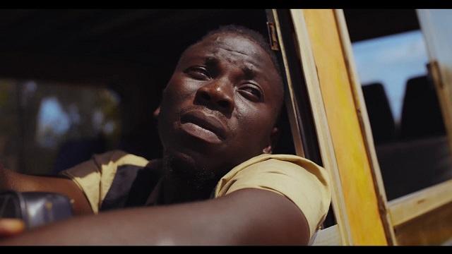 Stonebwoy Le Gba Gbe Video