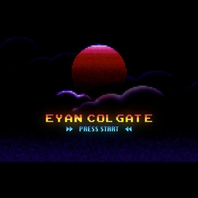 Vector Eyan Colgate