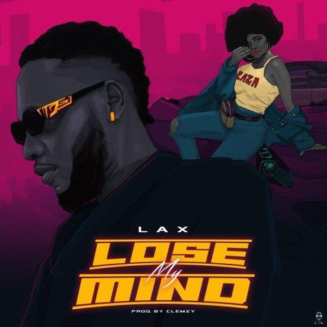 L.A.X Lose My Mind