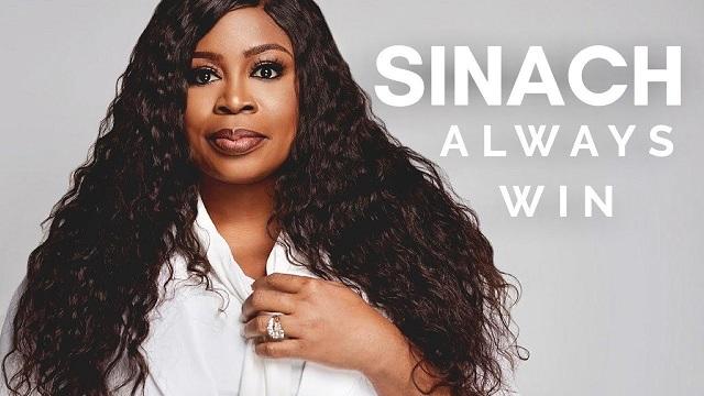 Sinach Always Win Video