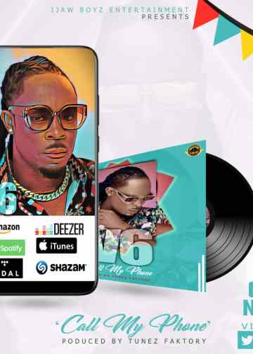 "IMG 20210120 WA0001 - Henry Kin KAM Nashun Artist Set to Drop a New Single Tagged ""Odoo"" @Kindaddy (ENTERTAINMENT)"