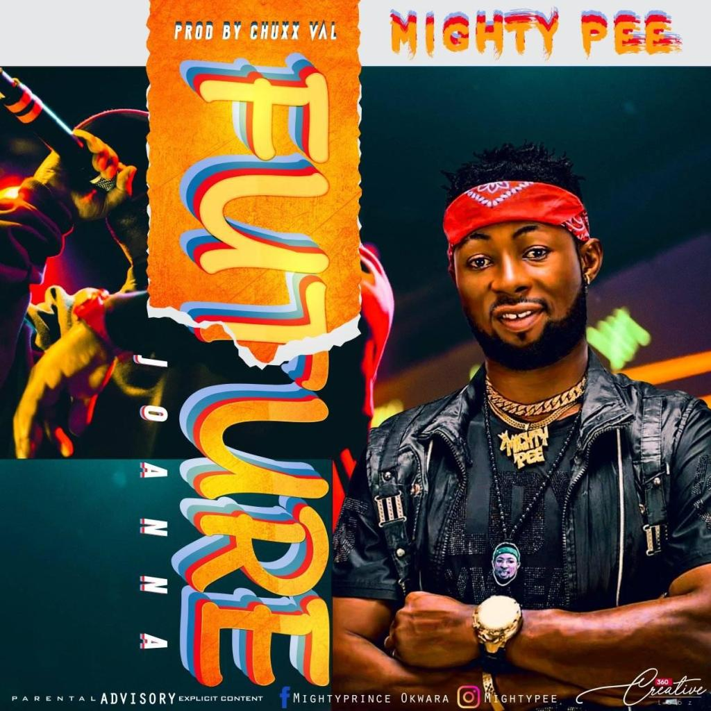 "153086555 132476085426373 3960180180957640890 n - Mighty Pee Set To Release A Banging New Song Titled ""Future Joanna"" (LISTEN TO THE SNIPPET)"