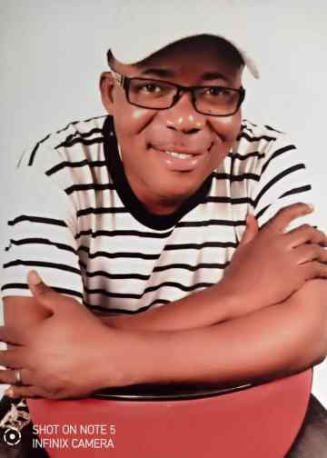 "IMG 20210416 WA0080 - Chiwetalu Agu Debunks Viral Rumor – ""I Am Not Sick, I Remain Healthy""  (ENTERTAINMENT)"