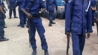 Two officers killed as gunmen attack NSCDC outpost in Anambra