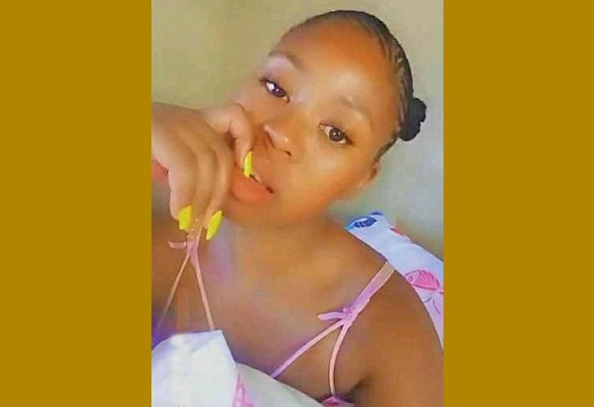 Evicted student dies of hunger and fatigue