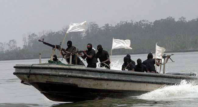 Eight boat travelers abducted in Rivers