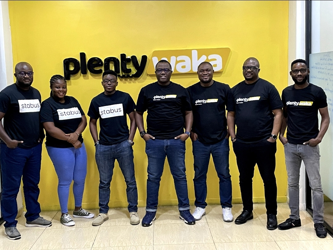 PlentyWaka Acquires Stabus Ghana After Securing $1.2M in Seed Funding